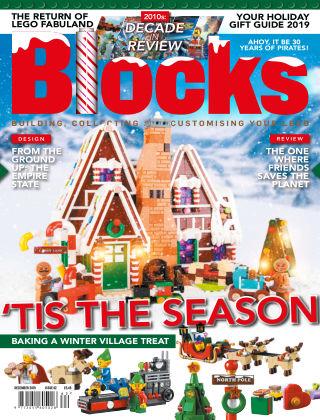 Blocks Magazine Issue 62