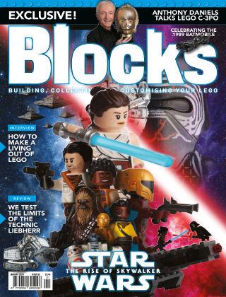 Blocks Magazine Issue 63