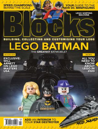 Blocks Magazine Issue 64