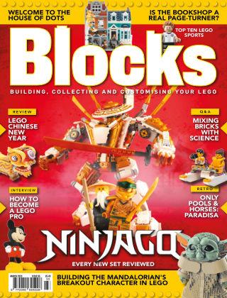 Blocks Magazine Issue 65