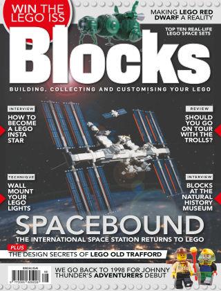 Blocks Magazine Issue 66