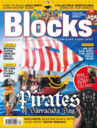 Blocks Magazine Issue 67