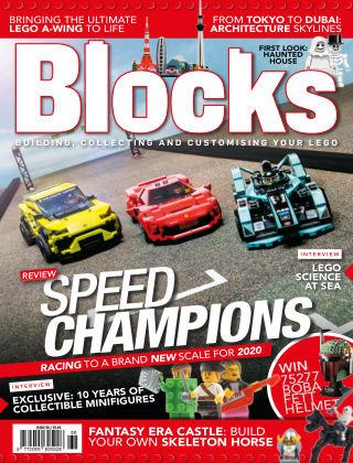Blocks Magazine Issue 68