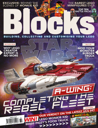 Blocks Magazine Issue 69