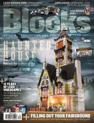 Blocks Magazine Issue 70
