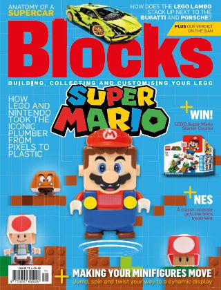 Blocks Magazine Issue 71