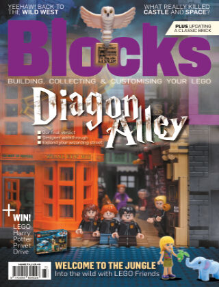Blocks Magazine Issue 73