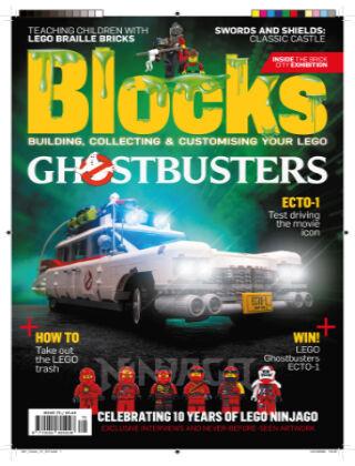 Blocks Magazine Issue 75