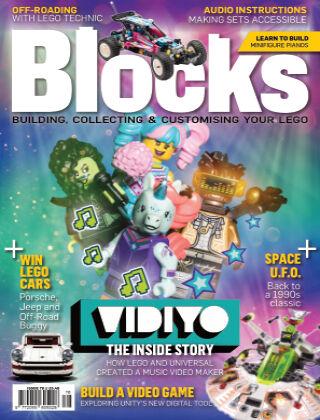 Blocks Magazine Issue 78