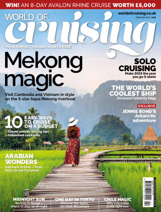 World of Cruising February 2019