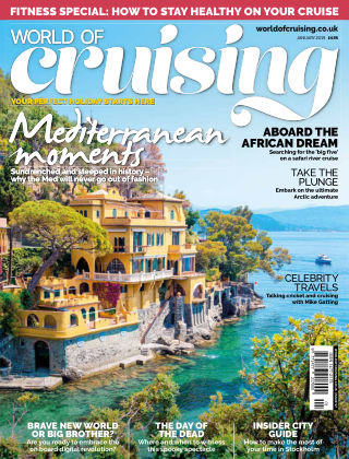 World of Cruising January 2019