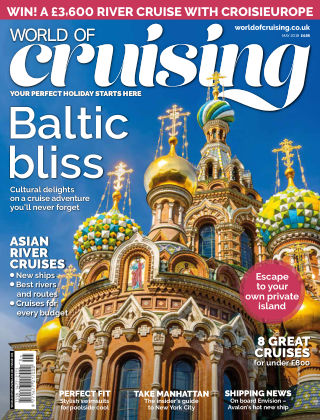 World of Cruising May 2019