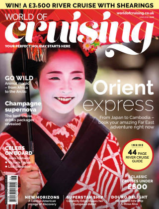 World of Cruising June 2019