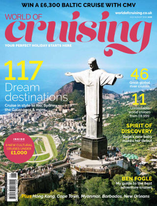World of Cruising July 2019