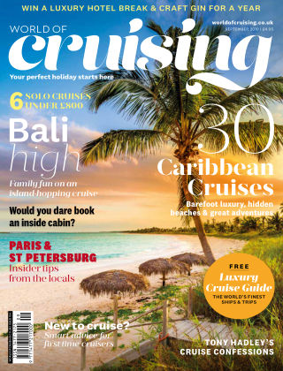 World of Cruising September 2019