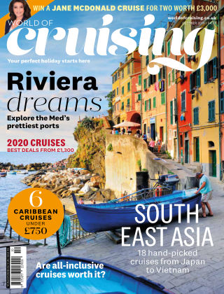 World of Cruising October 2019