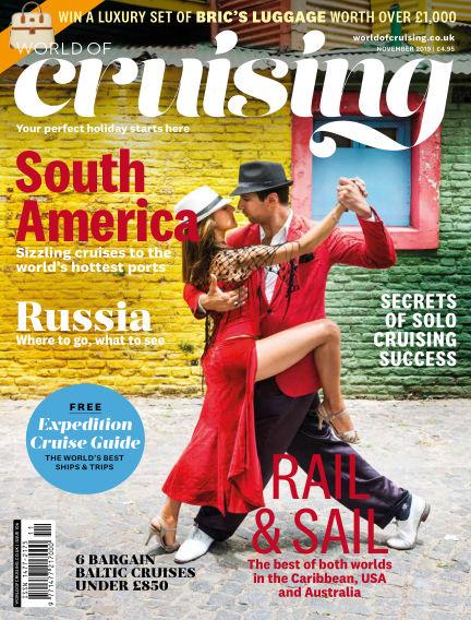 World of Cruising November 11, 2019 00:00