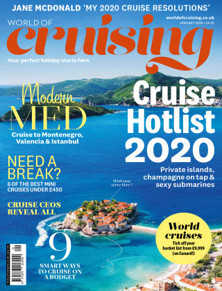 World of Cruising January 2020