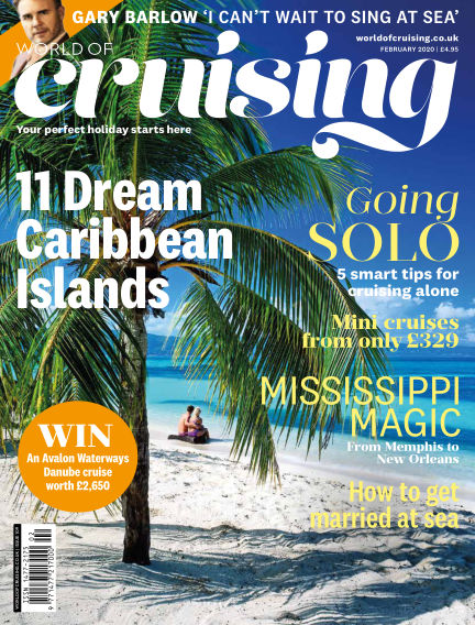 World of Cruising January 31, 2020 00:00