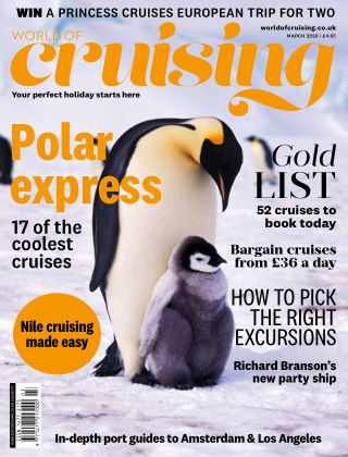 World of Cruising March 2020