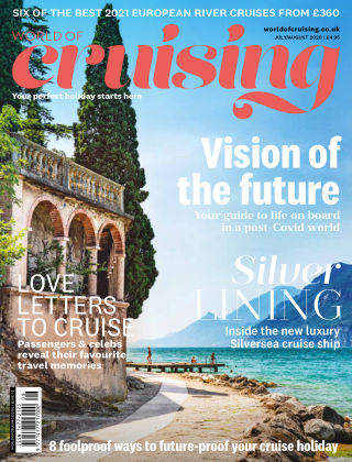World of Cruising July/August 2020