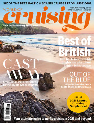 World of Cruising Sept/Oct 2020
