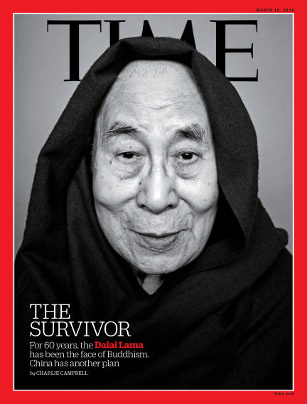 Time Magazine Europe March 09, 2019 00:00