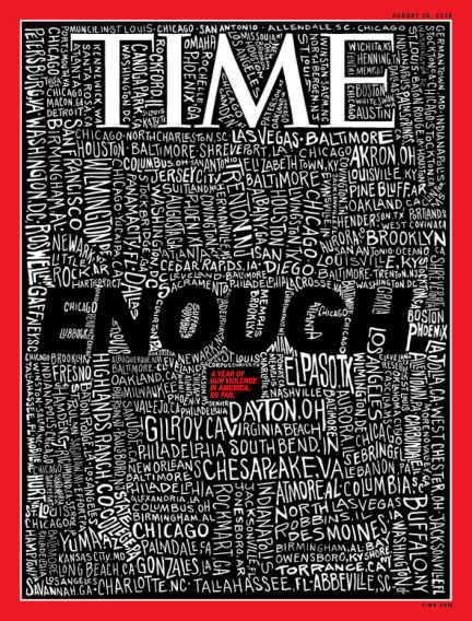 Time Magazine Europe August 10, 2019 00:00