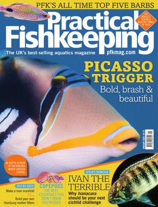 Practical Fishkeeping January 2020