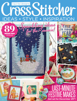 CrossStitcher 326