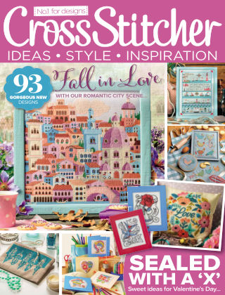 CrossStitcher 327