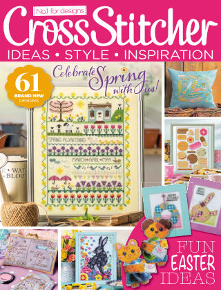 CrossStitcher Apr18