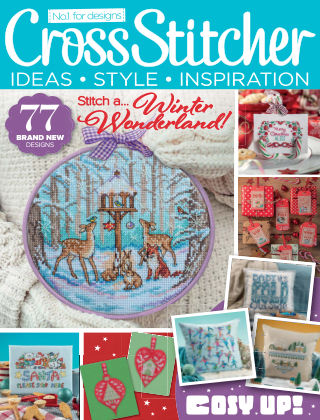 CrossStitcher January 2020