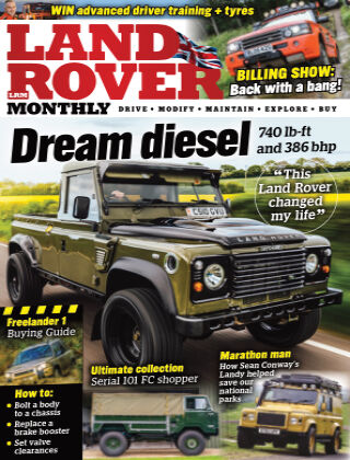 Land Rover Monthly September-21