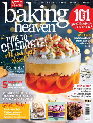 Baking Heaven Dec/Jan 2019