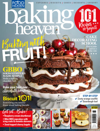 Baking Heaven September 2019