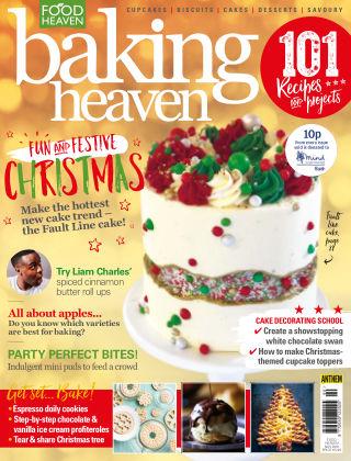 Baking Heaven November 2019