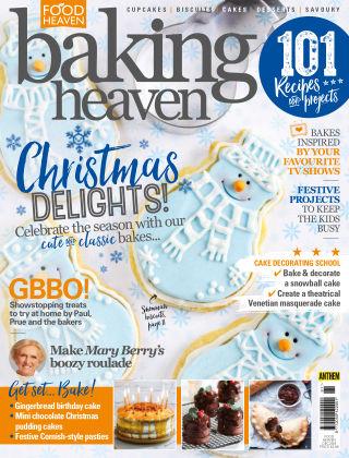 Baking Heaven December 2019