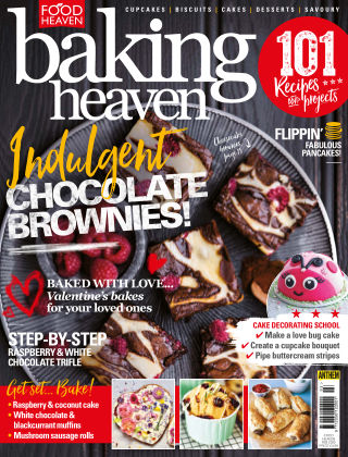 Baking Heaven February 2020