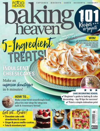 Baking Heaven September 2020