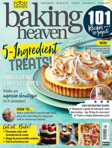 Baking Heaven July 31, 2020 00:00