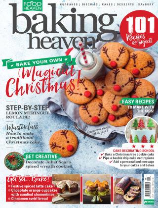 Baking Heaven November 2020