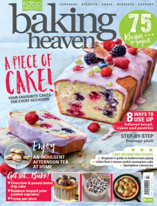 Baking Heaven April 2021