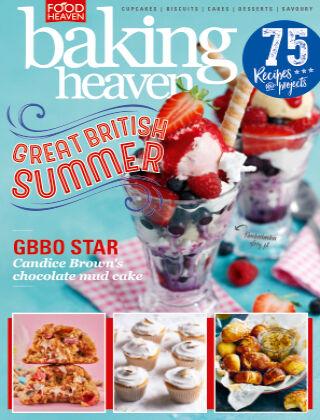 Baking Heaven August-21