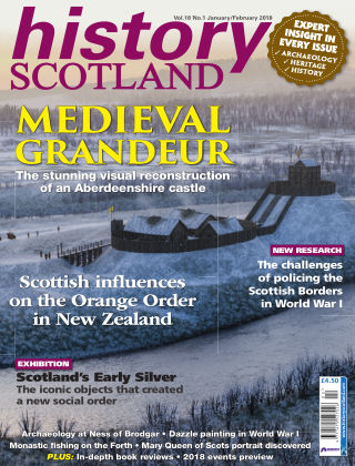 History Scotland Jan-Feb 2018