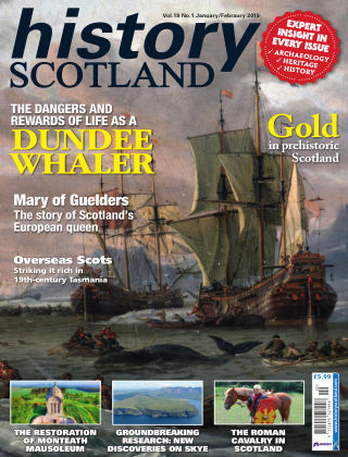 History Scotland Jan-Feb 2019