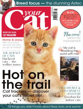 Your Cat Magazine June 2019
