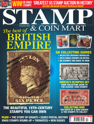 Stamp Collector Dec18