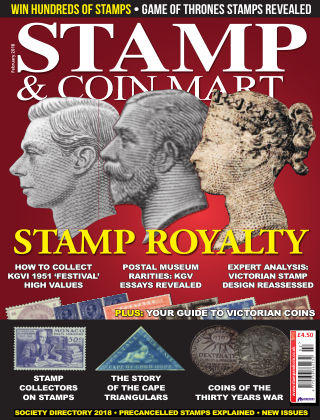 Stamp Collector Feb18