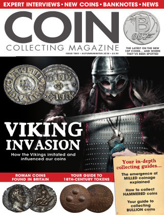 Coin Collector Issue 2